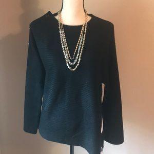 ❄️Gorgeous Rachel Roy sweater ❄️